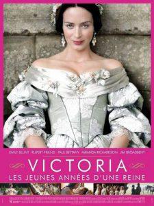ดูหนัง The Young Victoria (2009) [ซับไทย]