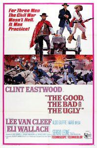 ดูหนัง The Good the Bad and the Ugly (1966) มือปืนเพชรตัดเพชร 3