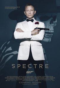 ดูหนัง Spectre 007 (2015) องค์กรลับดับพยัคฆ์ร้าย