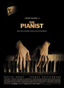 ดูหนัง The Pianist (2002) สงคราม ความหวัง บัลลังก์ เกียรติยศ