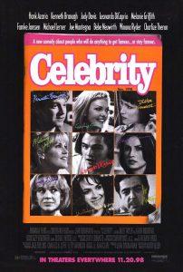 ดูหนัง Celebrity (1998)