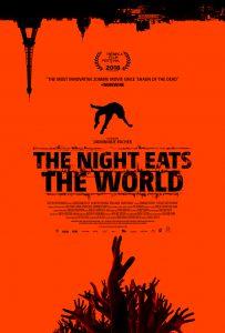 ดูหนัง The Night Eats the World (2018) วันซอมบี้เขมือบโลก [ซับไทย]