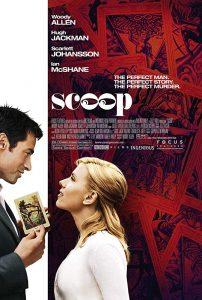 ดูหนัง Scoop (2006) เกมเซอร์ไพรส์หัวใจฆาตกร