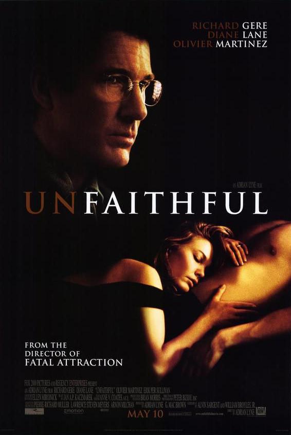 ดูหนัง Unfaithful (2002) ชู้มรณะ