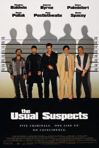ดูหนัง The Usual Suspects (1995) ปล้นไม่ให้จับได้