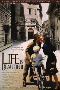 ดูหนัง Life Is Beautiful (1997) ยิ้มไว้โลกนี้ไม่มีสิ้นหวัง