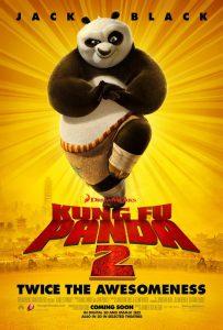 ดูหนัง Kung Fu Panda 2 (2011) กังฟูแพนด้า 2