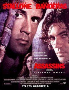 ดูหนัง Assassins (1995) มหาประลัยตัดมหาประลัย