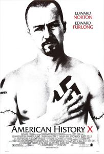 ดูหนัง American History X (1998) อเมริกันนอกคอก