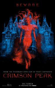 ดูหนัง Crimson Peak (2015) ปราสาทสีเลือด