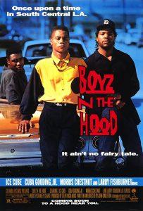 ดูหนัง Boyz n the Hood (1991) ลูกผู้ชายสายพันธุ์ระห่ำ