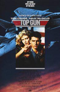 ดูหนัง Top Gun (1986) ท็อปกัน ฟ้าเหนือฟ้า