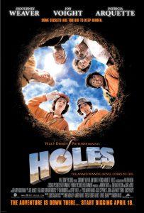ดูหนัง Holes (2003) โฮลส์ ขุมทรัพย์ปาฏิหาริย์