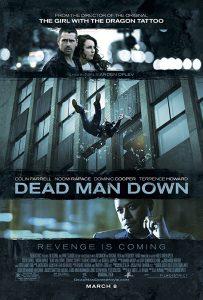 ดูหนัง Dead Man Down (2013) แค้นได้ตายไม่เป็น