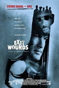 ดูหนัง Exit Wounds (2001) ยุทธการล้างบางเดนคน [ซับไทย]
