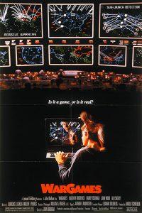 ดูหนัง WarGames (1983) วอร์เกมส์ สงครามล้างโลก