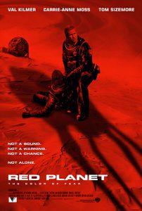 ดูหนัง Red Planet (2000) ดาวแดงเดือด