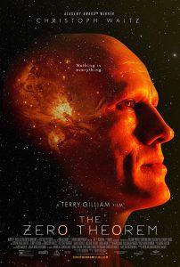 ดูหนัง The Zero Theorem (2013) ทฤษฎีพลิกจักรวาล