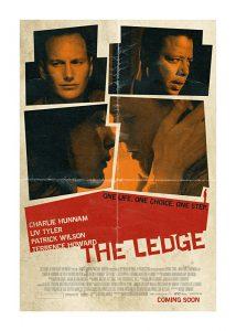 ดูหนัง The Ledge (2011) เล่ห์กลลวงพิศวาส