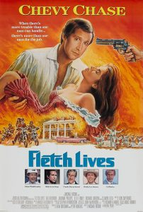 ดูหนัง Fletch Lives (1989) [ซับไทย]