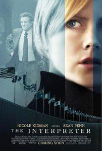 ดูหนัง The Interpreter (2005)