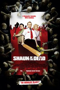 ดูหนัง Shaun of the Dead (2004) รุ่งอรุณแห่งความวาย(ป่วง)