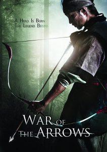 ดูหนัง War of the Arrows (2011) สงครามธนูพิฆาต