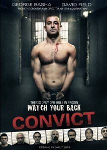 ดูหนัง Convict (2014) รอวันประหาร [ซับไทย]