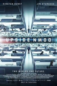 ดูหนัง Upside Down (2012) นิยามรักปฏิวัติสองโลก