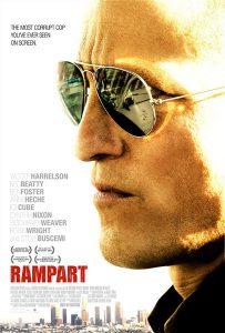 ดูหนัง Rampart (2011) โคตรตำรวจอันตราย