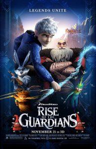 ดูหนัง Rise of the Guardians (2012) ห้าเทพผู้พิทักษ์
