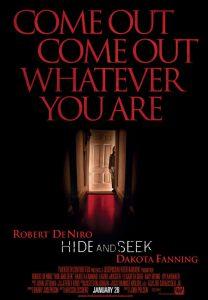 ดูหนัง Hide and Seek (2005) ซ่อนสยอง