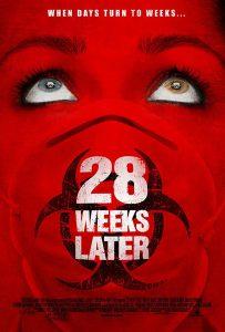 ดูหนัง 28 Weeks Later (2007) มหาภัยเชื้อนรกถล่มเมือง