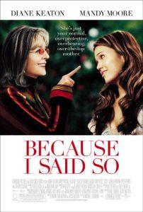 ดูหนัง Because I Said So (2007) หารักใหม่ให้คลิกใจแม่ [ซับไทย]