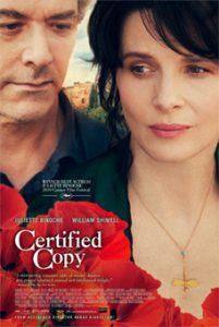 ดูหนัง Certified Copy (2010) เล่ห์ รัก ลวง