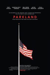 ดูหนัง Parkland (2013) ล้วงปมสังหาร จอห์น เอฟ เคนเนดี้