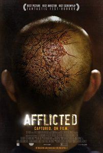 ดูหนัง Afflicted (2013) มหาภัยเชื้อเหนือมนุษย์