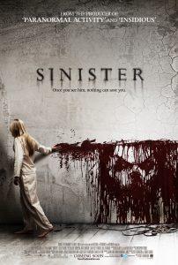 ดูหนัง Sinister (2012) ซินนิสเตอร์