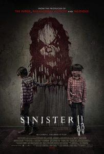 ดูหนัง Sinister 2 (2015) เห็น ต้อง ตาย 2