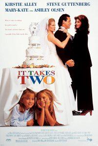 ดูหนัง It Takes Two (1995) พี่น้องคนละท้องคนละเขี้ยว
