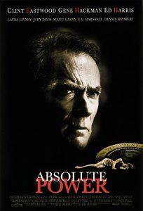 ดูหนัง Absolute Power (1997) แผนลับ โค่นประธานาธิบดี [ซับไทย]