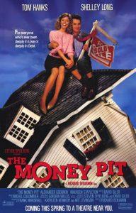 ดูหนัง The Money Pit (1986) บ้านบ้าคนบอ