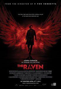 ดูหนัง The Raven (2012) เจาะแผนคลั่ง ลอกสูตรฆ่า