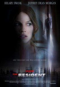 ดูหนัง The Resident (2011) แอบจ้อง รอเชือด
