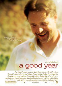 ดูหนัง A Good Year (2006) อัศจรรย์แห่งชีวิต