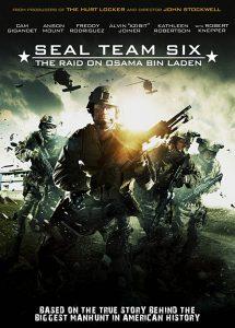 ดูหนัง Seal Team Six: The Raid on Osama Bin Laden (2012) เจอโรนีโม รหัสรบโลกสะท้าน