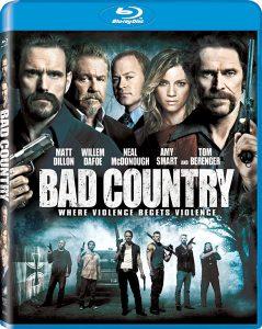 ดูหนัง Bad Country (2014) คู่ระห่ำล้างเมืองโฉด