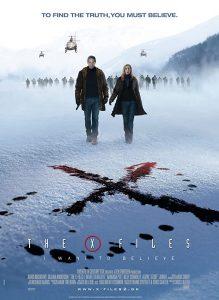 ดูหนัง The X Files: I Want to Believe (2008) ความจริงที่ต้องเชื่อ