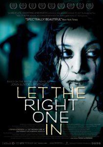 ดูหนัง Let the Right One In (2008) แวมไพร์ รัตติกาลรัก