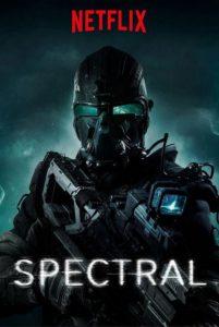 ดูหนัง Spectral (2016) [ซับไทย]